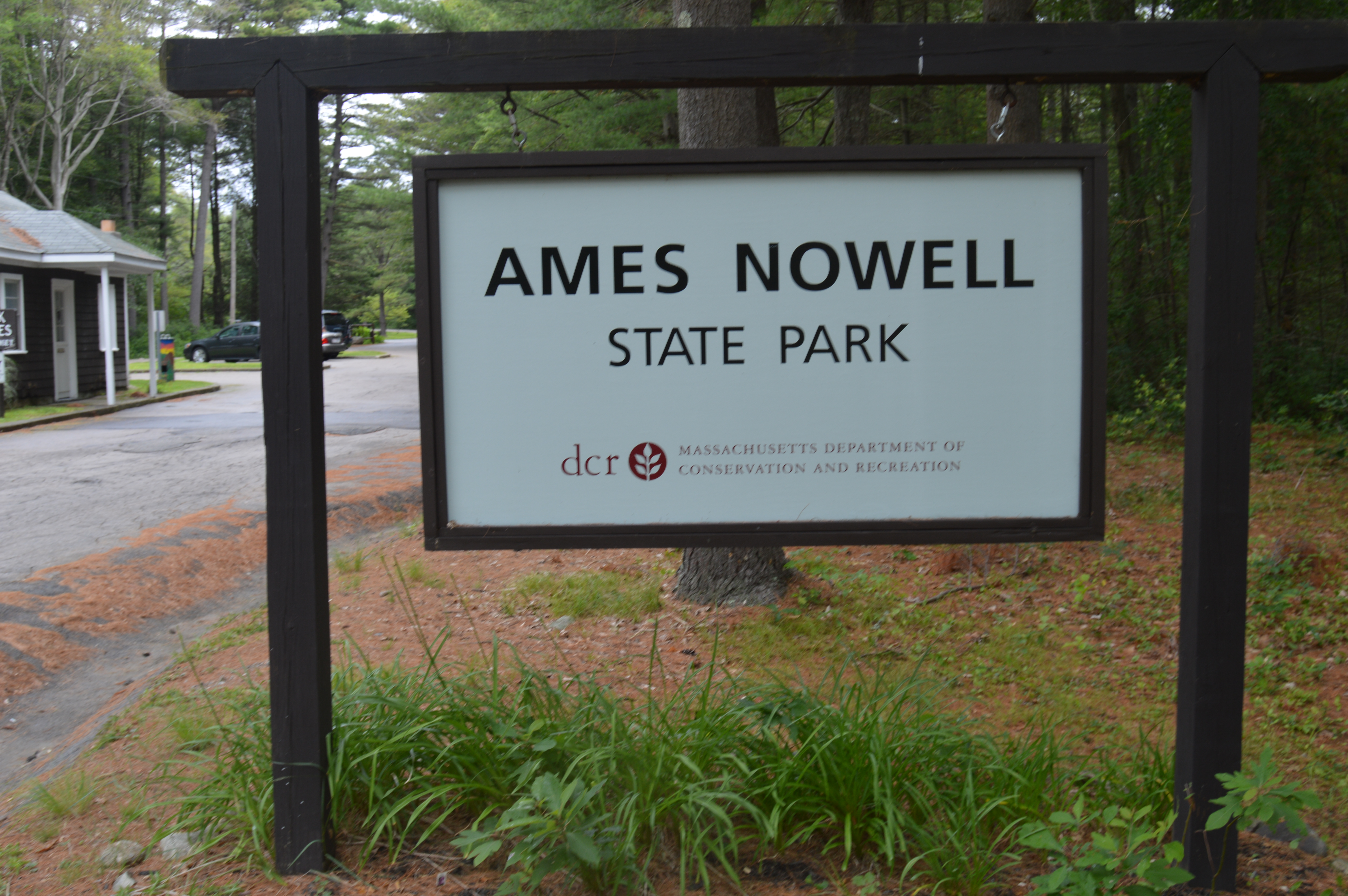 Ames nowell state park