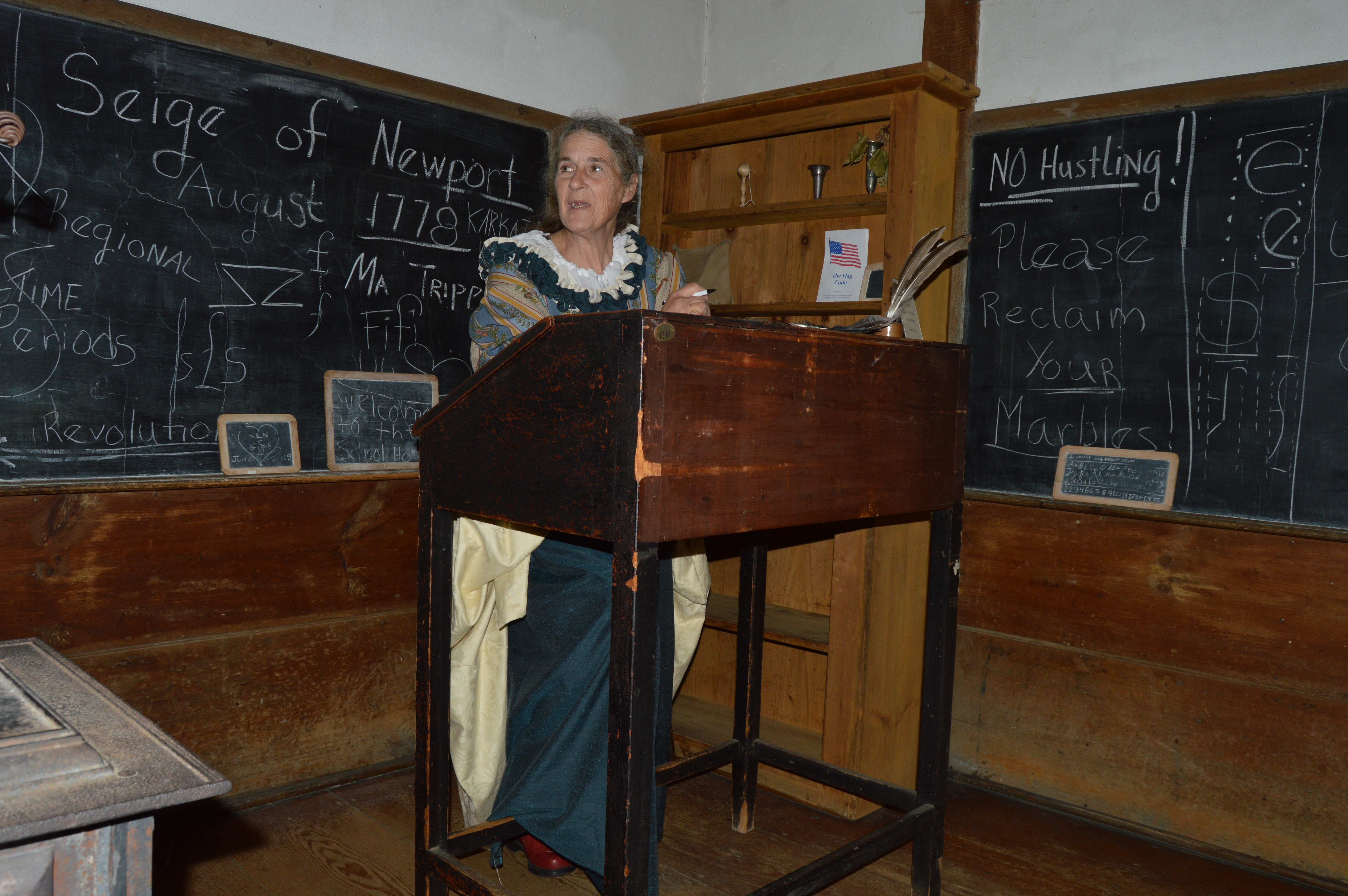 Wayside Inn Colonial Faire (Sudbury, MA) | New England Nomad
