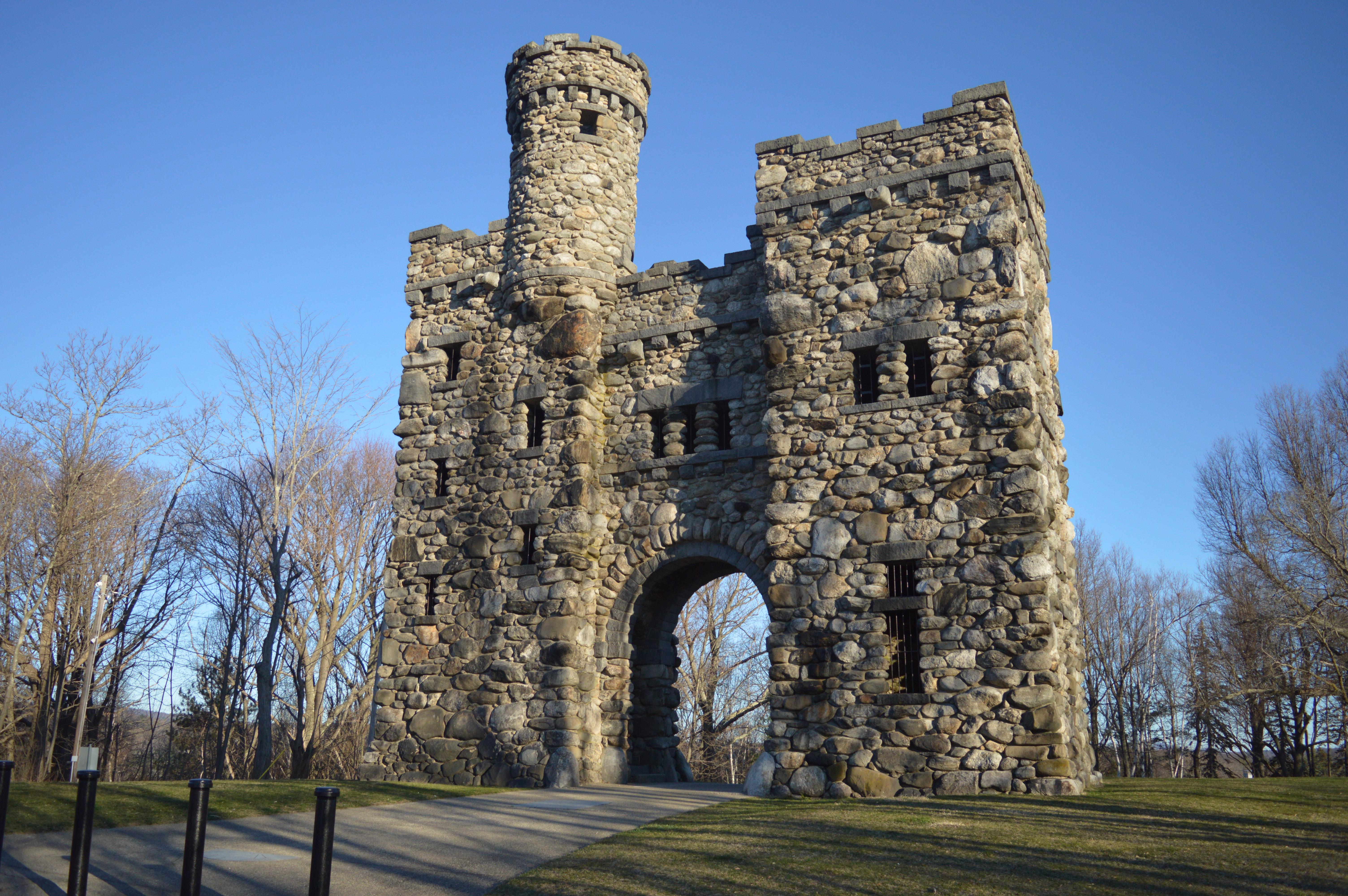 architecture | New England Nomad