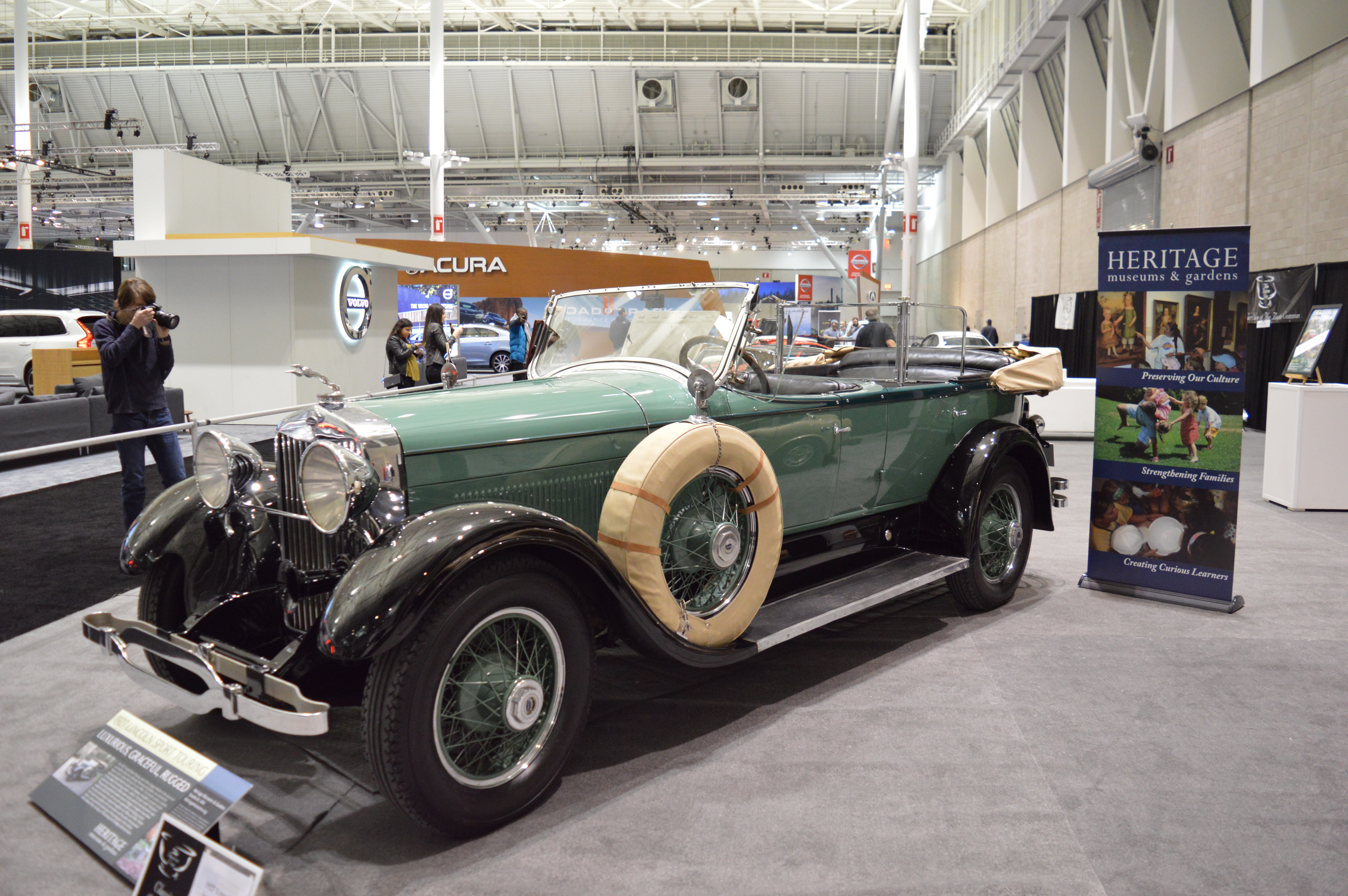 New england international auto show boston ma new for Craft fair boston 2017
