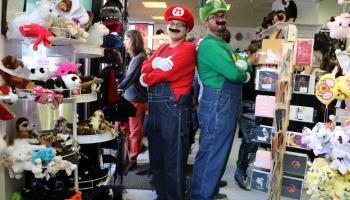 Halloween Costumes – Part I (Salem, MA)   New England Nomad