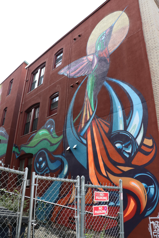 Halloween Wall Murals